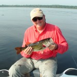 Bassfishingcentralflorida.com &quot;Walk in Water&quot;