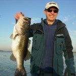 Lake Toho Bass Fishing Guide